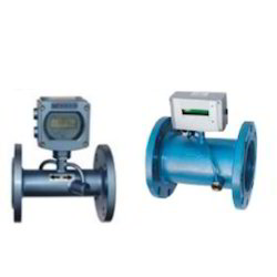 Ultrasonic Inline Flow Meters