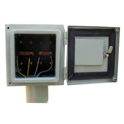 Cathode Junction Box Cathodic Protection System