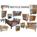 Designer Recycled Furniture