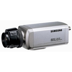 Box Camera (SDC-313)