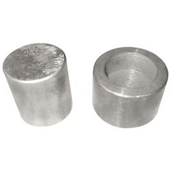 Forged Cap, Size/diameter: 1/2
