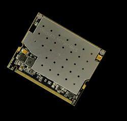 Embedded Radios