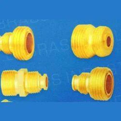 High Pressure Brass Adapter