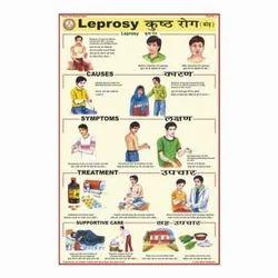 Leprosy Charts