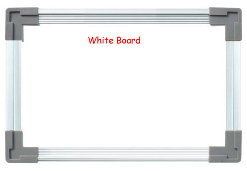 White Marker Board