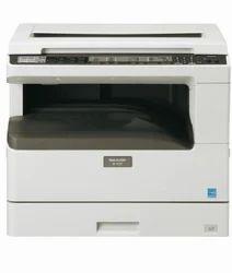 Xerox Machine, Memory Size: 64 Mb, Model Number: AR-6020V