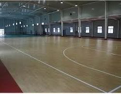 Indoor Sports Floorings