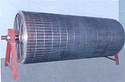 R.F. Cylinder Mould Former For Multilayer Paper Board