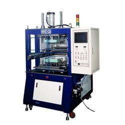 Hot-Plate Welding Machine