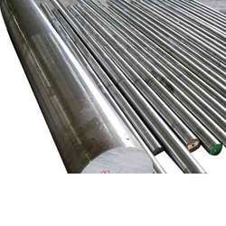 Stainless Steel 321 H Round Bars