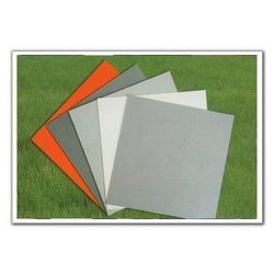 PVC Form Boards