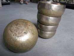 Tibetan Hand Made Singing Bowl