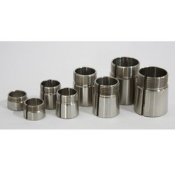 CNC Precision Turn Components