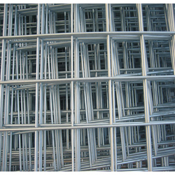 Welded Wire Mesh - Industrial Wire Cloth and Perforated