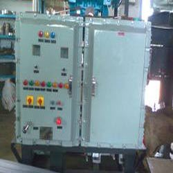 Ac Drive Panel Ac Drive Control Panel Latest Price