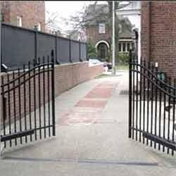 indian open driveway gate. Metal Driveway Gates Gate in Jalandhar  Punjab India IndiaMART