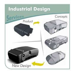 Industrial design services in pune for Industrial design services
