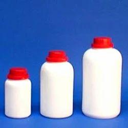 Plastic Bottle- Kissan Shape