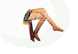 Elastic Tubular Varicose Vein Stockings