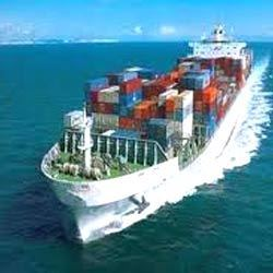 Sea Exports Services