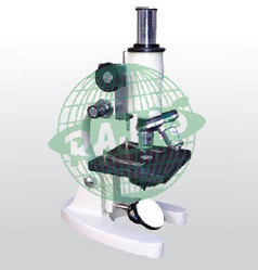 Advance Student Microscope Erma Pattern