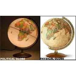 Antiquity Globe BP-RICO06