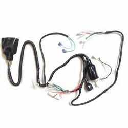 wiring harness manufacturer from faridabad rh indiamart com Yamaha Raider Wiring-Diagram Yamaha Outboard Motor Wiring Diagram