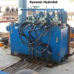 Hydraulic AC Power Packs
