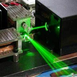 Laser Gas