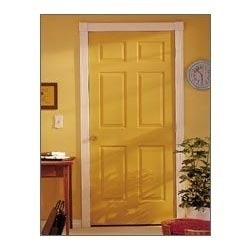 HDF Door PanelSix Panel Moulded Doors