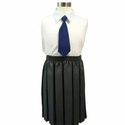 School Girls Uniforms