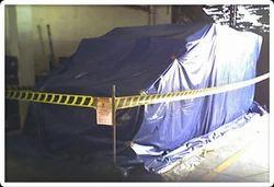 Fumigation Cover Fabrics
