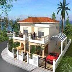 Houses In Indore