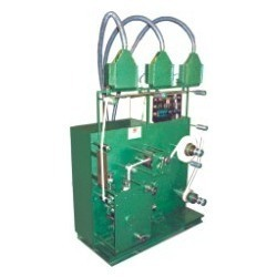 Strip Coating Machine