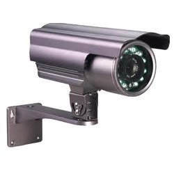 Bullet Waterproof Camera