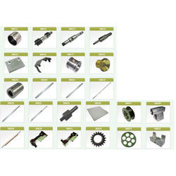 Replacement Spares for Unilap