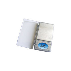 PL Jewellery Pocket Weighing Scales
