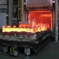 Normalizing Furnace Suppliers Manufacturers Amp Traders