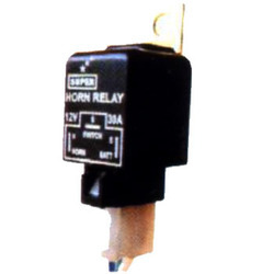 Horn Relay in Coimbatore, Tamil Nadu | Get Latest Price from ... on 3 pin starter switch, 3 pin door lock switch, 3 pin starter solenoid,