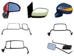Outer Rear View Mirrors