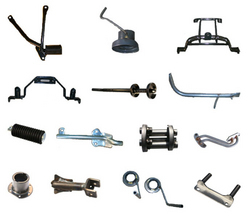 Tubular Components And Assemblies