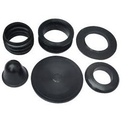High Temperature Rubber Gaskets