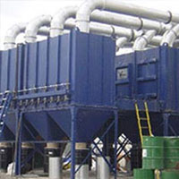 Dust Collector All type With Filter