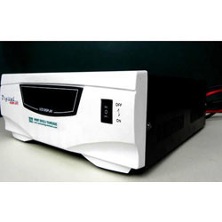 Inbuilt MPPT Solar Dual Power UPS