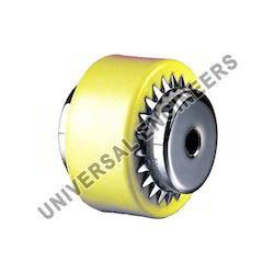 Nylon Gear Coupling