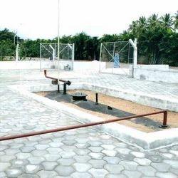 LPG Installation Service