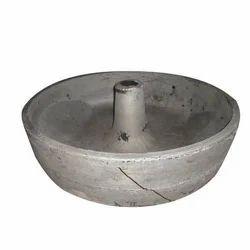 Circular Aluminum Castings