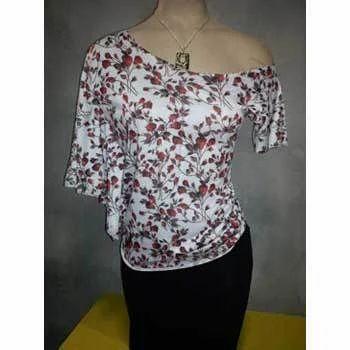 39503e6bf4b1b6 Ladies Fashion Tops