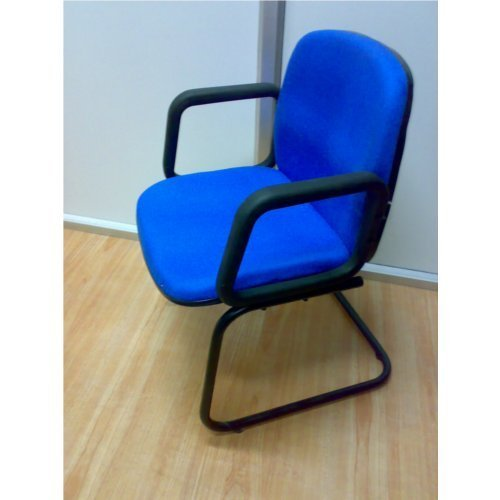 Blue Office Chair At Rs 3800 Piece