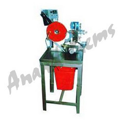 Cabochon Shaping Cum Calibrating Machine